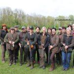 OÖ Jägerinnen